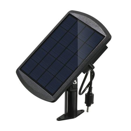 Decdeal Solar-Powered Pump - image 5 de 7