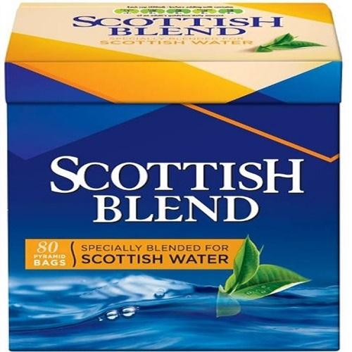 Horlicks Scottish Blend Tea 80 Bags 3 Pack