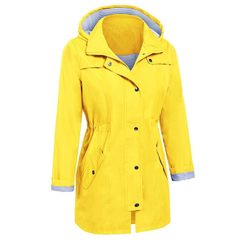 Details about  /Coat Cycling Riding Waterproof Windproof Breathable Pocket Solid S~XXL