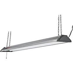 Lithonia Lighting 6869234 146V5F Fluorescent Shop Light Fixtures ...