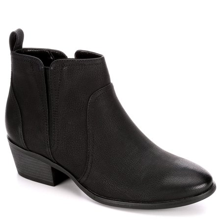 Xappeal Womens Blair Slip On Ankle Boot Shoes