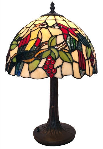 Tiffany Table Lamp - DCE10-12