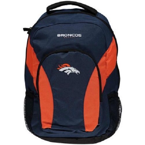 "Denver Broncos NFL Concept One ""Draft Day"" Backpack"