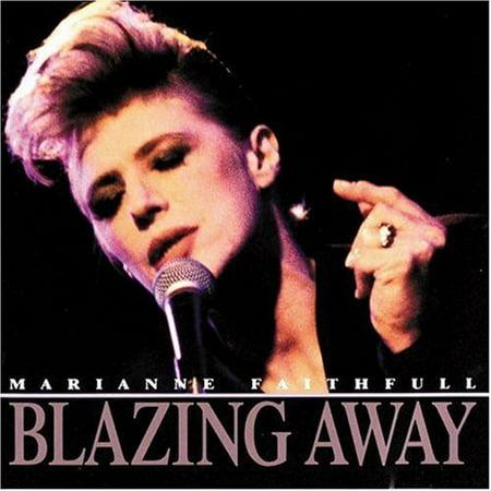 Blazing Away-Live (CD)