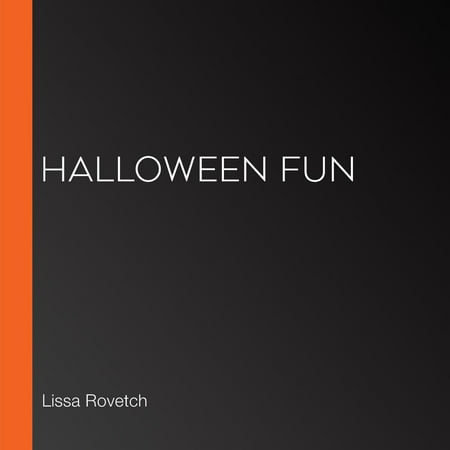 Halloween Fun - Audiobook - Halloween Novel Audiobook