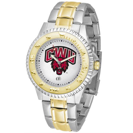 Central Washington Wildcats-Competitor Two-Tone - image 1 de 1