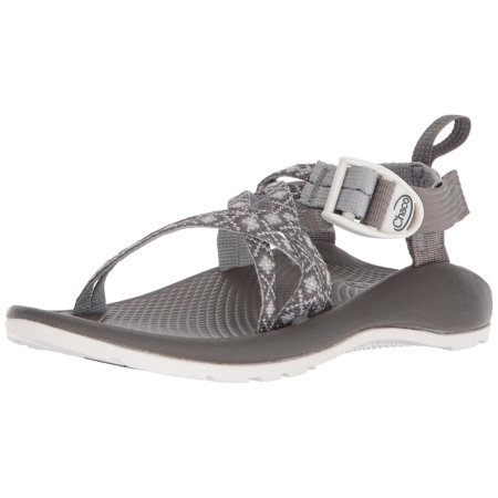 Chaco J180073: ZX1 Ecotread Little Kids Diamond Gray - Chaco Kids Sandals