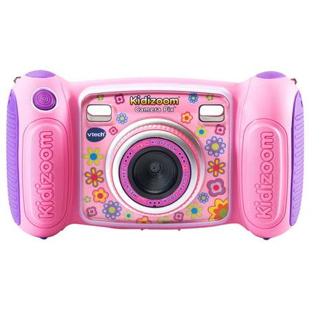Kidizoom camera pix pink for Bureau 3 en 1 vtech