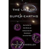 The Life of Super-Earths - eBook