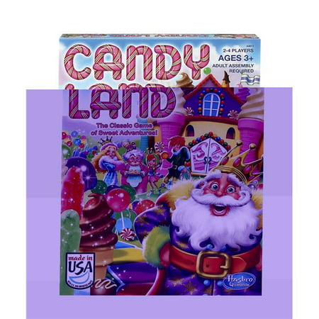 Candyland Candy Land for $<!---->