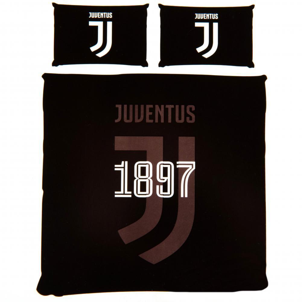 Juventus Fc Double Duvet Set Walmart Canada