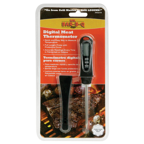 Mr. Bar-B-Q Digital Instant Read Thermometer