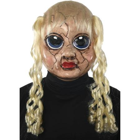 Sandra Halloween 2 (Sad Sandra Mask Adult Halloween)