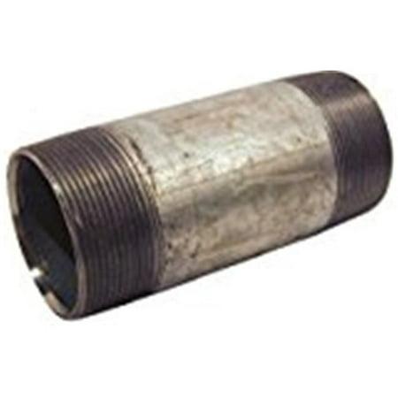 southland 565-025hc galvanized steel nipples, 1