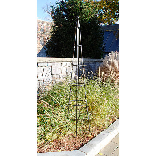 Achla Obelisk II by Achla Outdoor