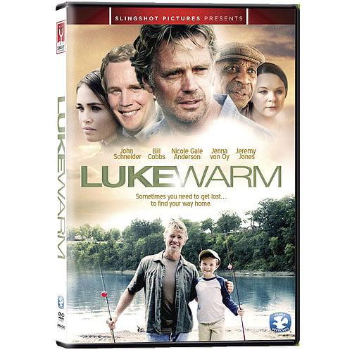 Lukewarm (Widescreen)
