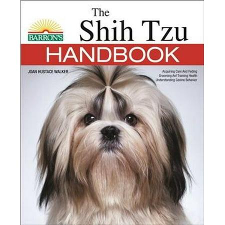 Shih Tzu Note Cards (The Shih Tzu Handbook)