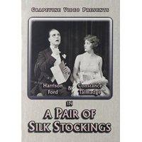A Pair of Silk Stockings (DVD)