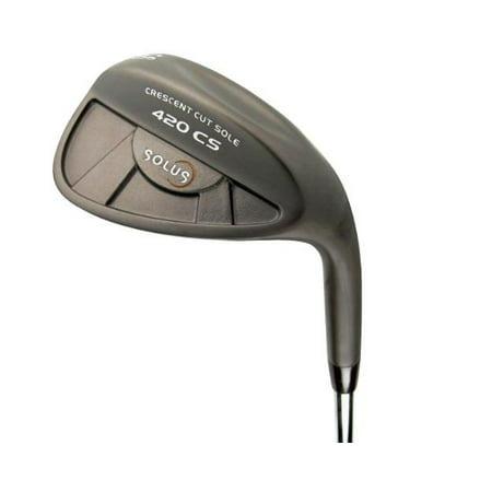 Solus Golf- 420 CS Wedge