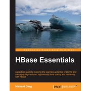 HBase Essentials - eBook