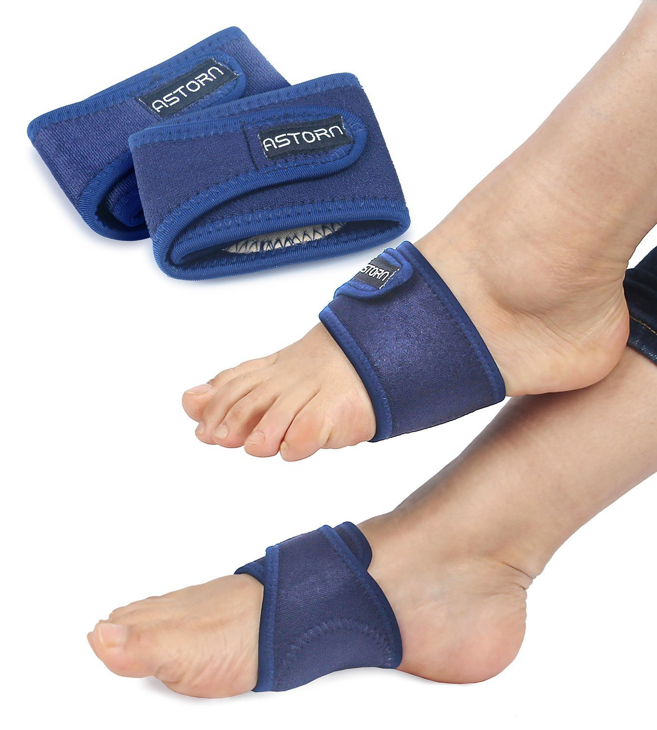 Foot Pain Relief Arch Support Brace for