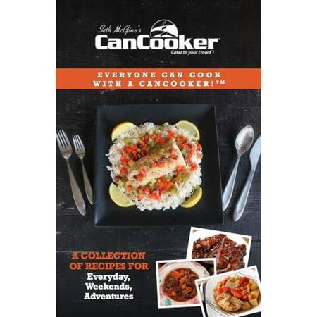 CCCB 1502 100 Recipe Cook Book Com PS Dollar Spf Store 1Gallon Oz