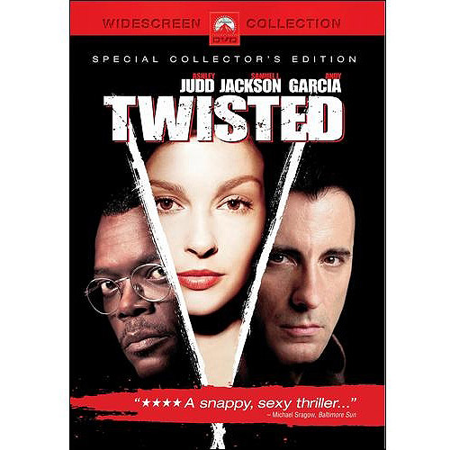 Twisted (Widescreen)