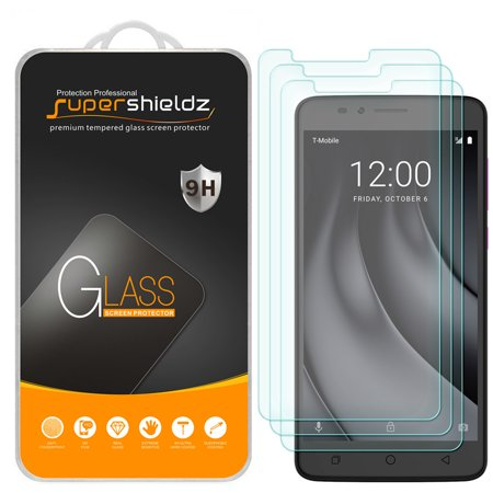 [3-Pack] Supershieldz for T-Mobile