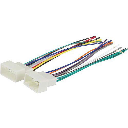 SCOSCHE HY12B - 2010 and up Hyundai Wire Harness / Connector for Car Radio / Stereo Installationes