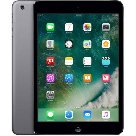 Apple iPad mini 2 (Refurbished) 32GB Wi-Fi Space Gray