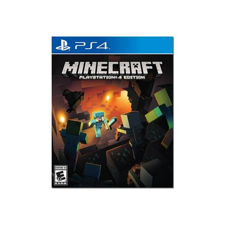Sony Cokem International Preown Minecraft: Ps 4