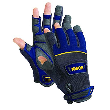 IRWIN Tools Carpenter Gloves, Large (432003) - image 1 de 1