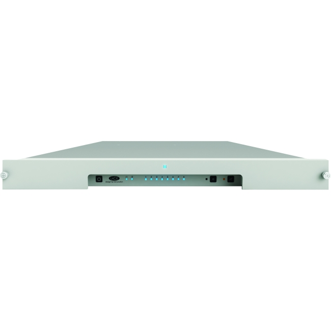 LaCie 8big Rack DAS Array 8 x HDD Supported 8 x HDD Installed 48 TB Installed HDD Capacity 8 x Total Bays... by LaCie