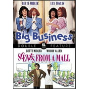 Big Business   Scenes From a Mall by