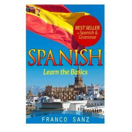Spanish   Learn The Basics