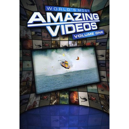 Worlds Most Amazing Videos  Vol  One  Full Frame