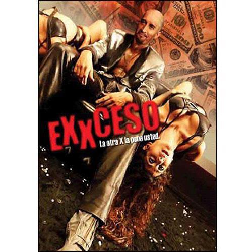 Exxceso (Spanish) (Widescreen)