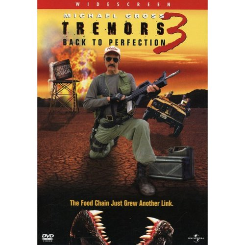 Tremors 3: Back To Perfection (Widescreen)