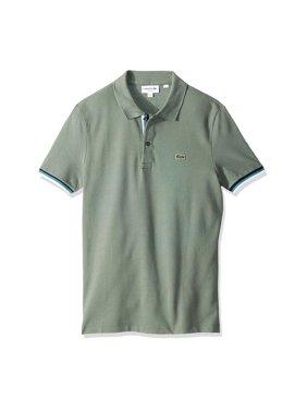 Lacoste Men Classic Pique Slim Fit Short Sleeve Polo