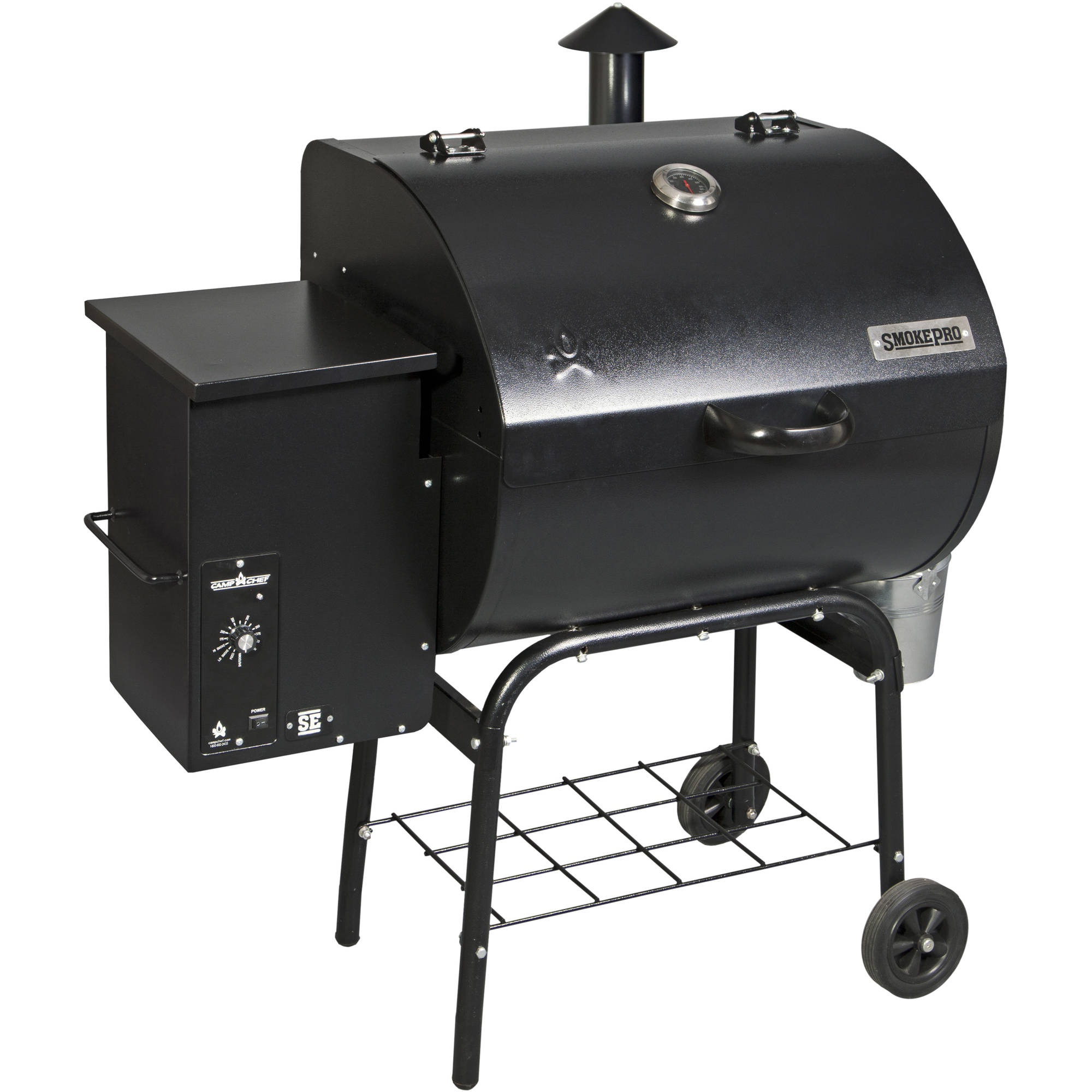 Camp Chef Smoke Pro SE Pellet Grill