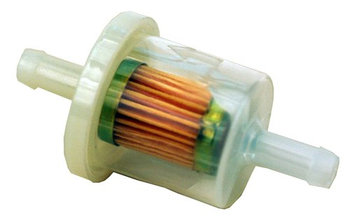 fuel filter, replaces briggs \u0026 stratton 691035, 493629, large, see Fram Oil Filter Chart