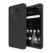 LG V20 Case, Incipio [Flexible] [Impact Resistant] NGP Advanced Case for LG V20-Black