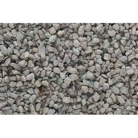 - Coarse Ballast - Gray (Shaker) New