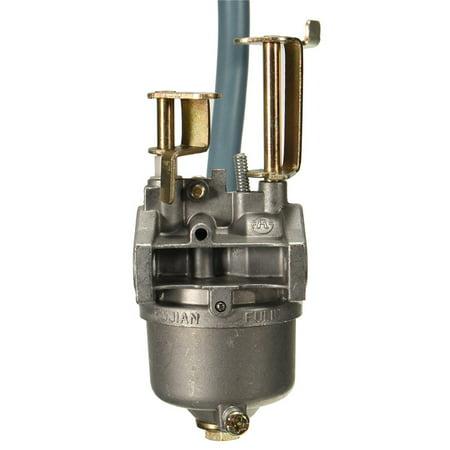 Generator Carburetor For Buffalo Tools Sportsman GEN1100 GEN154 2.8HP 1500  - image 4 de 5