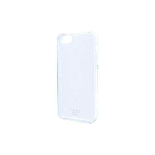Iluv iLuv iCA7T306 - Soft, Flexible Case for iPhone 5 2NZ4607