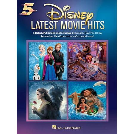 Disney Halloween Movie Trivia (Disney Latest Movie Hits)