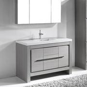 Madeli Vicenza 48'' Single Bathroom Vanity Set