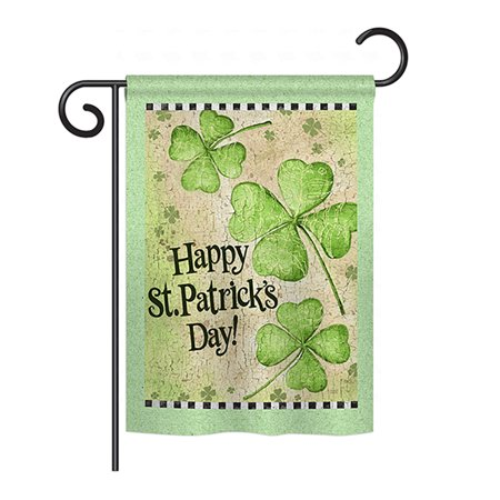 Breeze Decor - St. Patrick