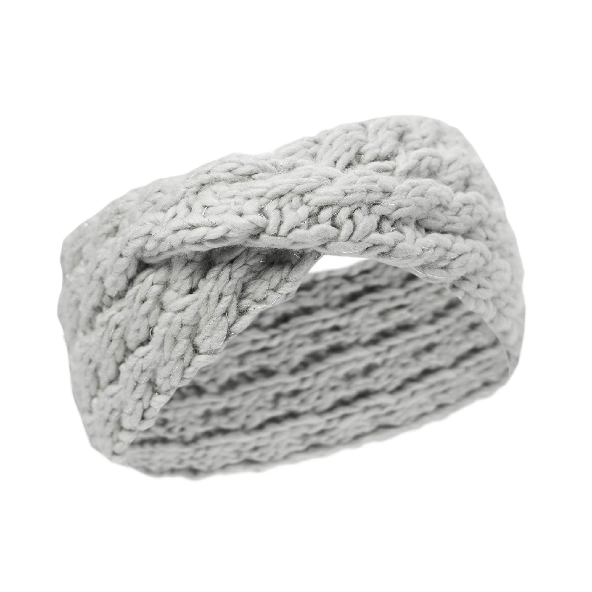 Faded Glory Women's Cable Knit Headband