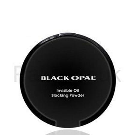 Black Opal Oil Absorbing Blocking Powder